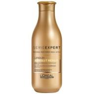 Absolut Repair Lipidium - Балсам за силно изтощена коса 200 ml