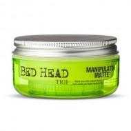 BЕD HEAD - MANIPULATOR MATTE - Матираща вакса с екстра силна фиксация 57 g