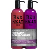BЕD HEAD - DUMB BLONDE TWEENS 2 x 750 ml