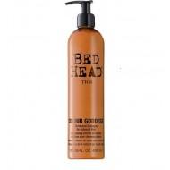 BЕD HEAD - COLOUR GODDESS SHAMPOO - Шампоан за боядисана коса 400 ml