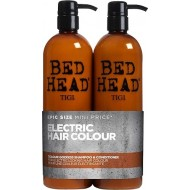BЕD HEAD – COLOUR GODDESS TWEENS 2 x 750 ml