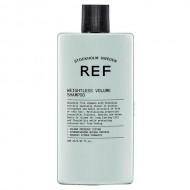 Weightless Volume Shampoo - Шампоан за безтегловен обем 285 ml