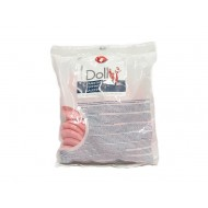 Doll - Професионална кола-маска - Розова 1 kg
