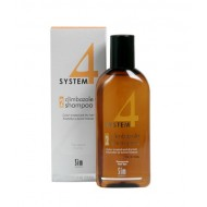 SYSTEM 4 - Шампоан №2 с климбазол за боядисвана и суха коса 215 ml
