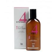 SYSTEM 4 - Терапевтична маска за всеки тип коса 215 ml