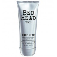 BЕD HEAD - HARD HEAD GEL - Гел с максимална фиксация 100 ml